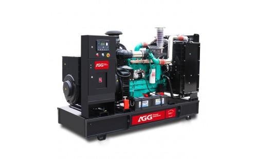 Дизельный генератор AGGC 33 D5A