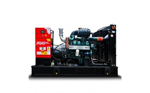 Дизельный генератор AGGD 625 D5