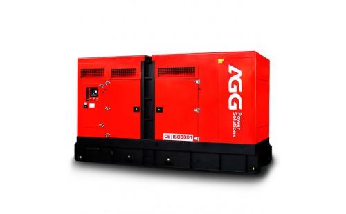 Дизельный генератор AGGD 825 D5
