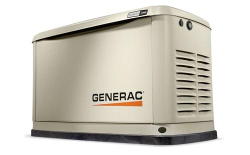 Газогенератор Generac 6520 от ЭлекТрейд