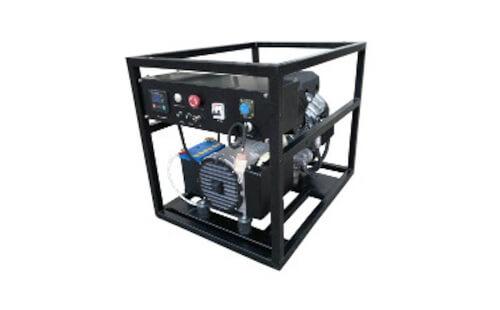 Газовый электрогенератор REG GG16-230 с гарантией