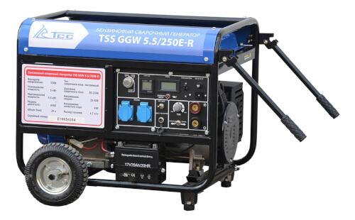 GGW 5.5/250E-R